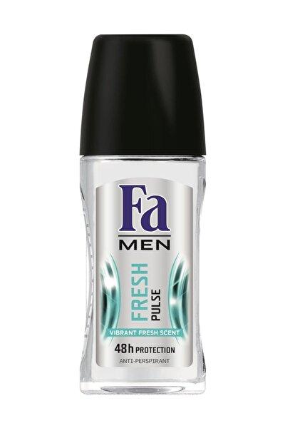Fresh Pulse Roll On Deodorant 50 ml
