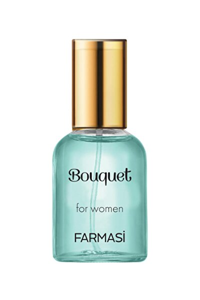 Parfüm - Bouquet Edp Kadın 50ml 8690131112097