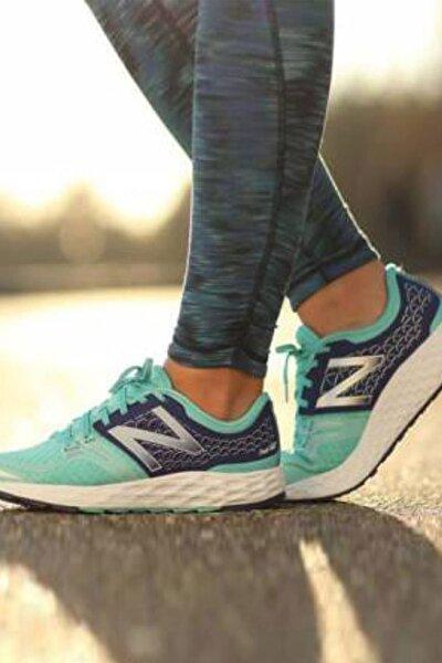 Mavi Kadın Koşu & Antrenman Ayakkabısı WVNGOBY