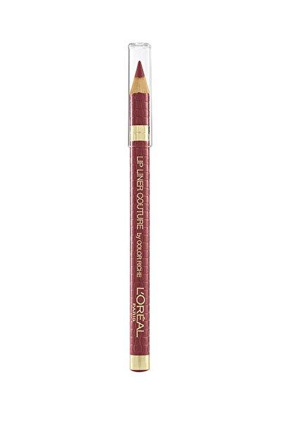 Dudak Kalemi - Color Riche Crayon Liner 302 Bois De Rose 3600522860747