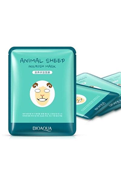Sevimli Hayvanlar Besleyici Nem Maskesi-koyun 30 Gr