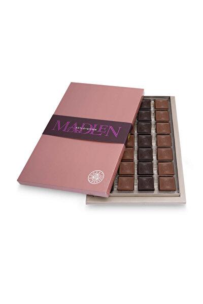 Madlen Sütlü-bitter Çikolata Büyük Boy 667 Gr.