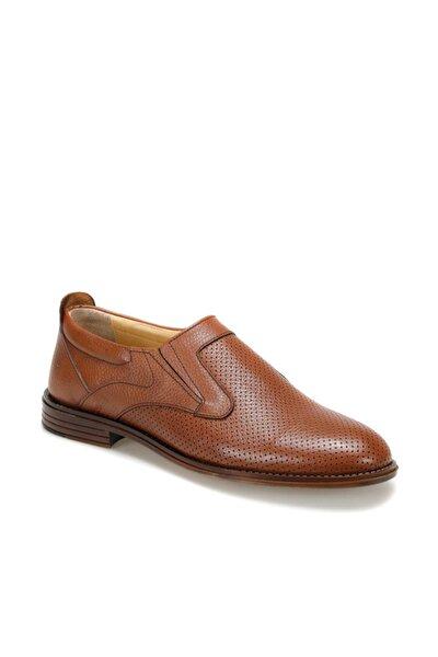 2400-1 Taba Erkek Deri Ayakkabı 100383916
