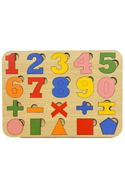 Sayılar Ve Şekiller