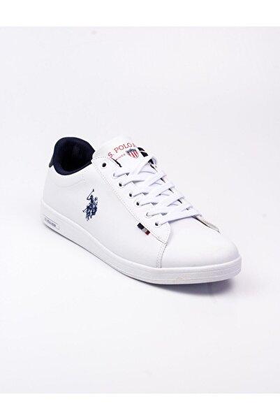 FRANCO DHM Beyaz Erkek Sneaker Ayakkabı 100548978