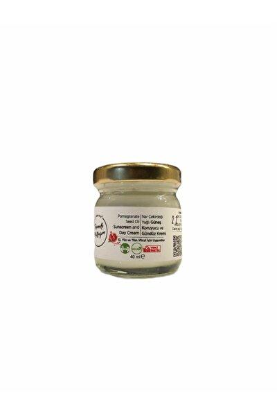 Nar Çekirdeği Yağlı Gündüz Kremi 40 ml