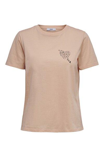 15237656 Kadın T-shirt