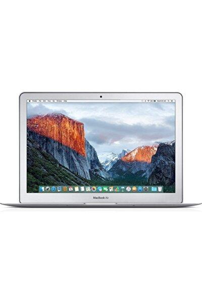 "MacBook Air Intel Core i5 5350U 8GB 128GB SSD MacOS Sierra 13.3"" Taşınabilir Bilgisayar MQD32TU/A"