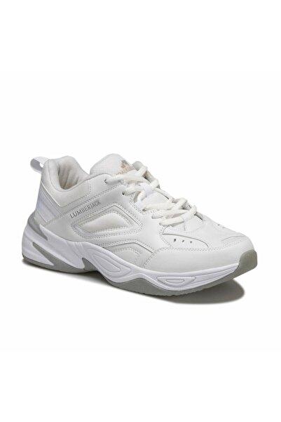 Erkek Beyaz Legend 9pr Sneaker Ayakkabı