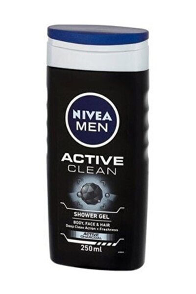 Men Active Clean Duş Jeli 250 ml