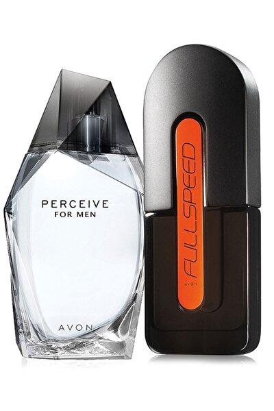 Perceive Ve Full Speed Ikili Set Erkek Parfümü 5050000000192