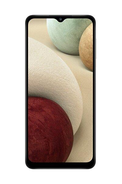 Galaxy A12 64GB Beyaz Cep Telefonu (Samsung Türkiye Garantili)