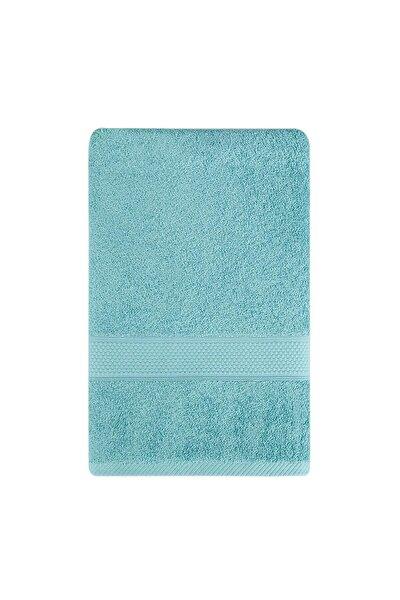 Miranda Soft Düz Yüz Havlusu Aqua