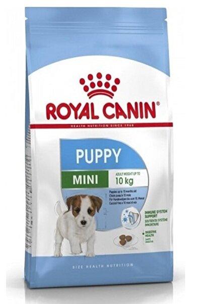 Mini Puppy Yavru Kuru Köpek Maması 4 kg