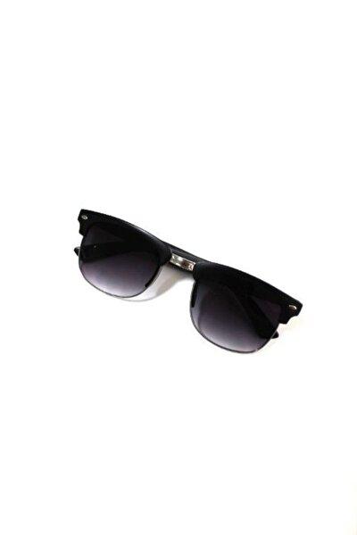 Unisex Clubmaster Güneş Gözlüğü