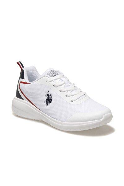 ORMOND Beyaz Kadın Comfort Ayakkabı 100605194