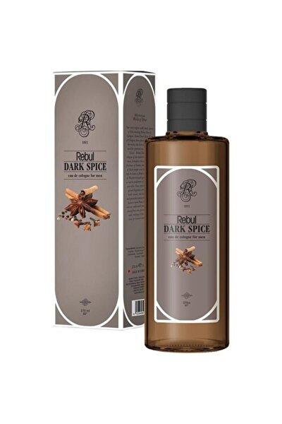 Rebul Dark Spice Kolonya 270 Ml