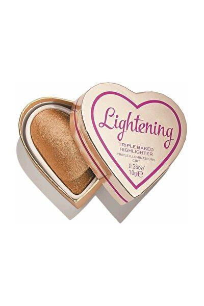 I Heart Revolutıon Glow Hearts Luminous Lightning