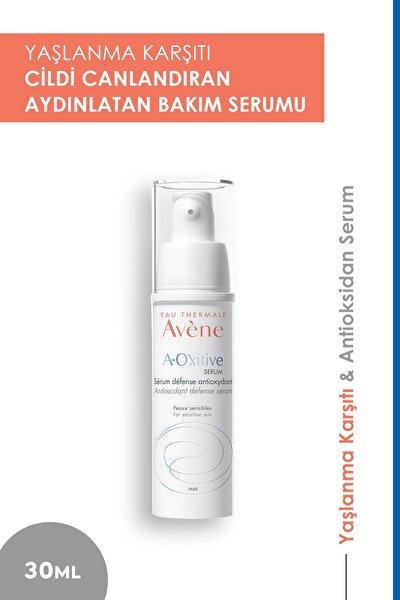 A-oxitive Yaşlanma Karşıtı Serum 30 ml Ave208177