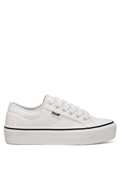 SALIDIA 1FX Beyaz Kadın Sneaker Ayakkabı 101029463