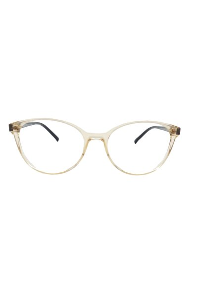 Kadın Mavi Uv Korumalı Gözlük