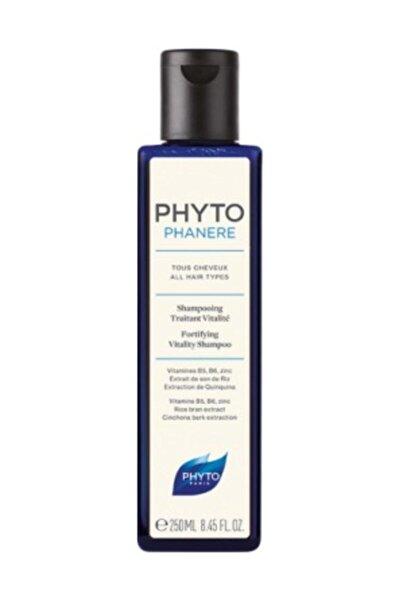 Phanare Canlandırıcı Şampuan 250 ml
