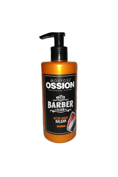 Ossion After Shave Balsam Storm 300ml