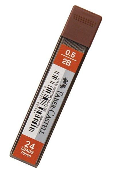 0,5mm 75 Mm 2b Uç 127520