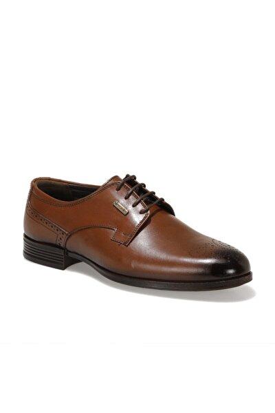 Yateks 1fx Taba Erkek Klasik Ayakkabı