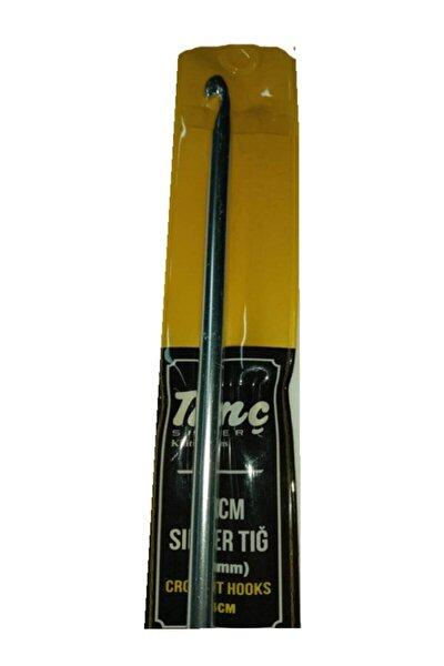 Silver 35 Cm Tığ Şiş 3,5 Mm