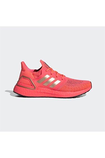 ULTRABOOST 20 W Mercan Kadın Koşu Ayakkabısı 101118058