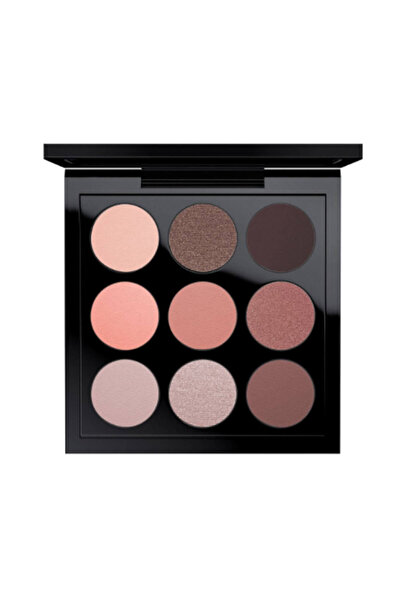 Göz Farı Paleti - Eye Shadow x 9: Dusky Rose Times Nine 773602510436