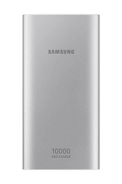 10.000 mAh Taşınabilir Micro USB Hızlı Şarj Cihazı (Gümüş) EB-P1100B