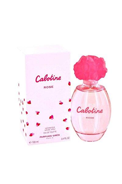 Rose Edt 100 ml Kadın Parfümü 7640111492108