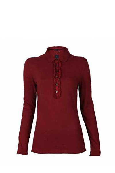 Kadın T-Shirt 1M8760381260