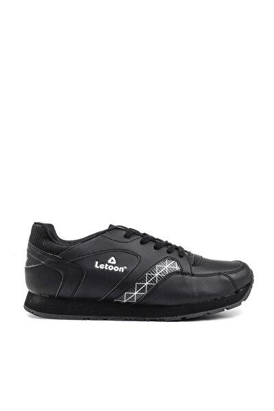 Siyah Erkek Spor Ayakkabı - 2113 Palm Beach   - 001M 2113