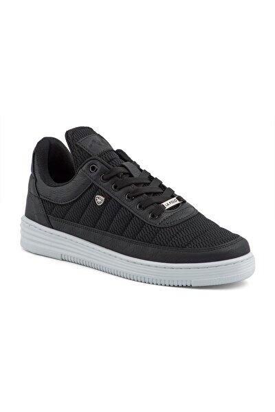 Erkek Siyah Summer Spor Ayakkabı 077
