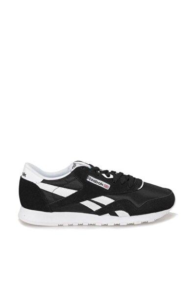 Cl Nylon Siyah BEYAZ Kadın Sneaker 100350969
