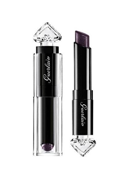 Ruj - La Petite Robe Noire Lips 007 Black Perfecto 3346470421400