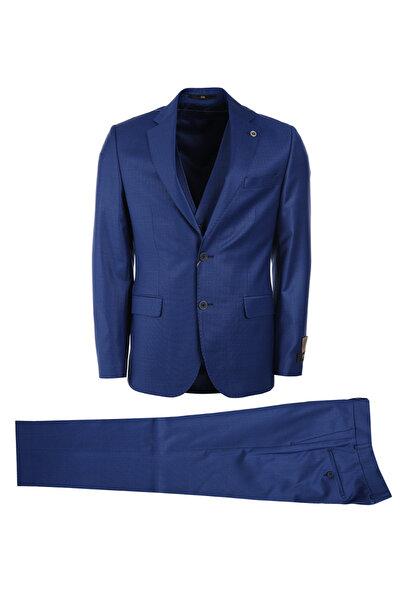 Erkek Takım Elbise - 3S713613113YLD6