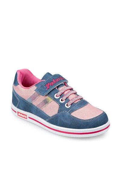 91.509314.f Mavi Kız Çocuk Ayakkabı 100350460