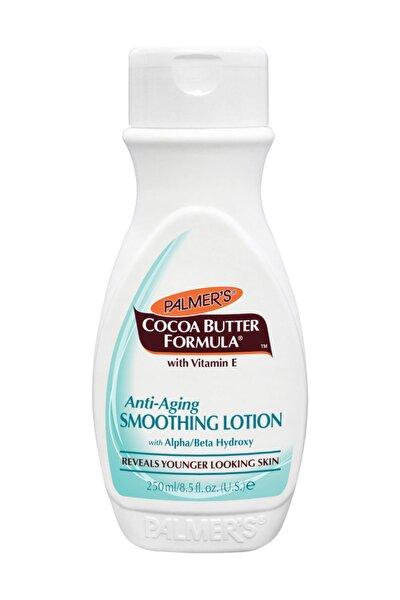 Yaşlanma Karşıtı Vücut Losyonu - Cocoa Butter Anti Aging Lotion 250 ml 010181041952