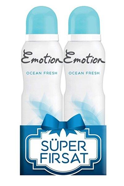 Ocean Fresh Kadın Deodorant 150 ml