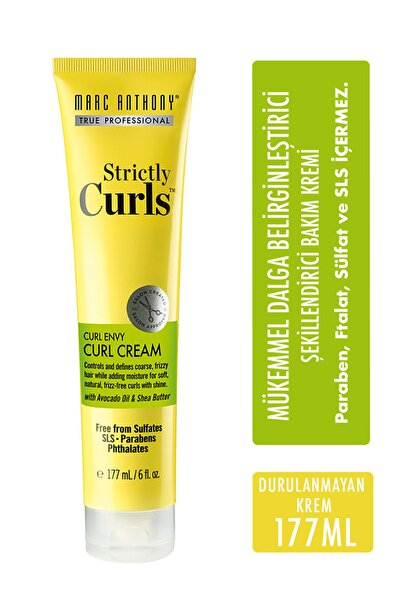 Strictly Curls Cream 177 ml