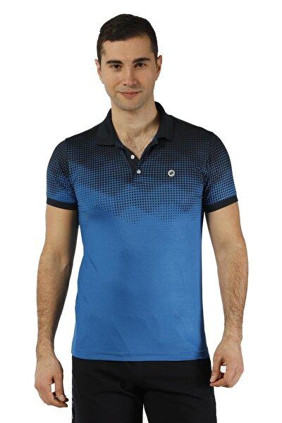 Micro Polyester Polo Yaka T-shirt
