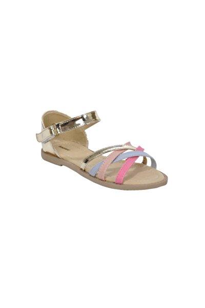 Kız Çocuk Günlük Ortopedik Sandalet