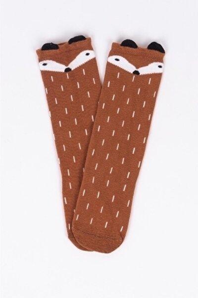 Bebek Diz Altı Çorabı