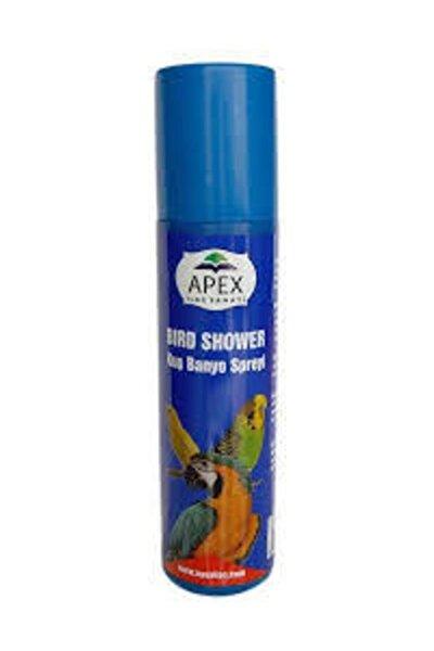Bird Shower Kuş Banyo Spreyi