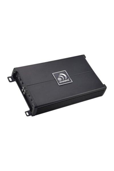 Ms-b4000.4k 4 Kanal Stereo Amfi