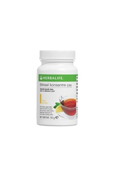 Bitkisel Konsantre Çay 50 G ( Limonlu )